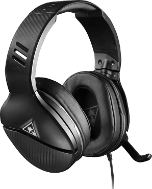 Turtle Beach - Recon 200 Amplified Gaming Headset