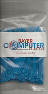 Cable Ties Made From Premium Nylon | 4