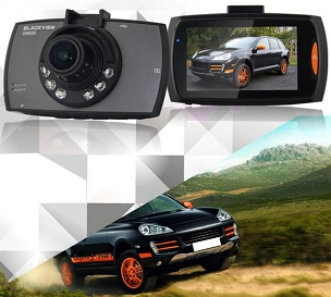 7 Advantages of Using a Dashboard Camera in Your Car