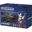 SEGA Genesis Flashback 2018  With 85 Built-in Games